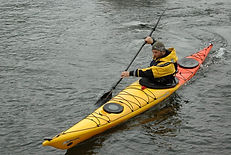 Learn kayak skills on Ullswater