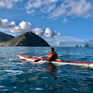 The beauty of St Kilda