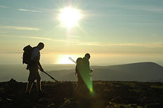 Mountain Challenge Events In The Lake District