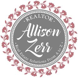 Allison Zerr, Realtor