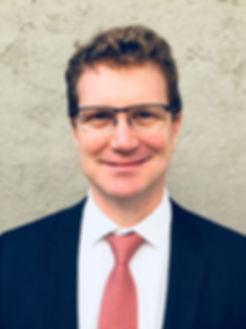 Dr Thomas Hilton