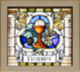 Eucharist stian glass window.jpg