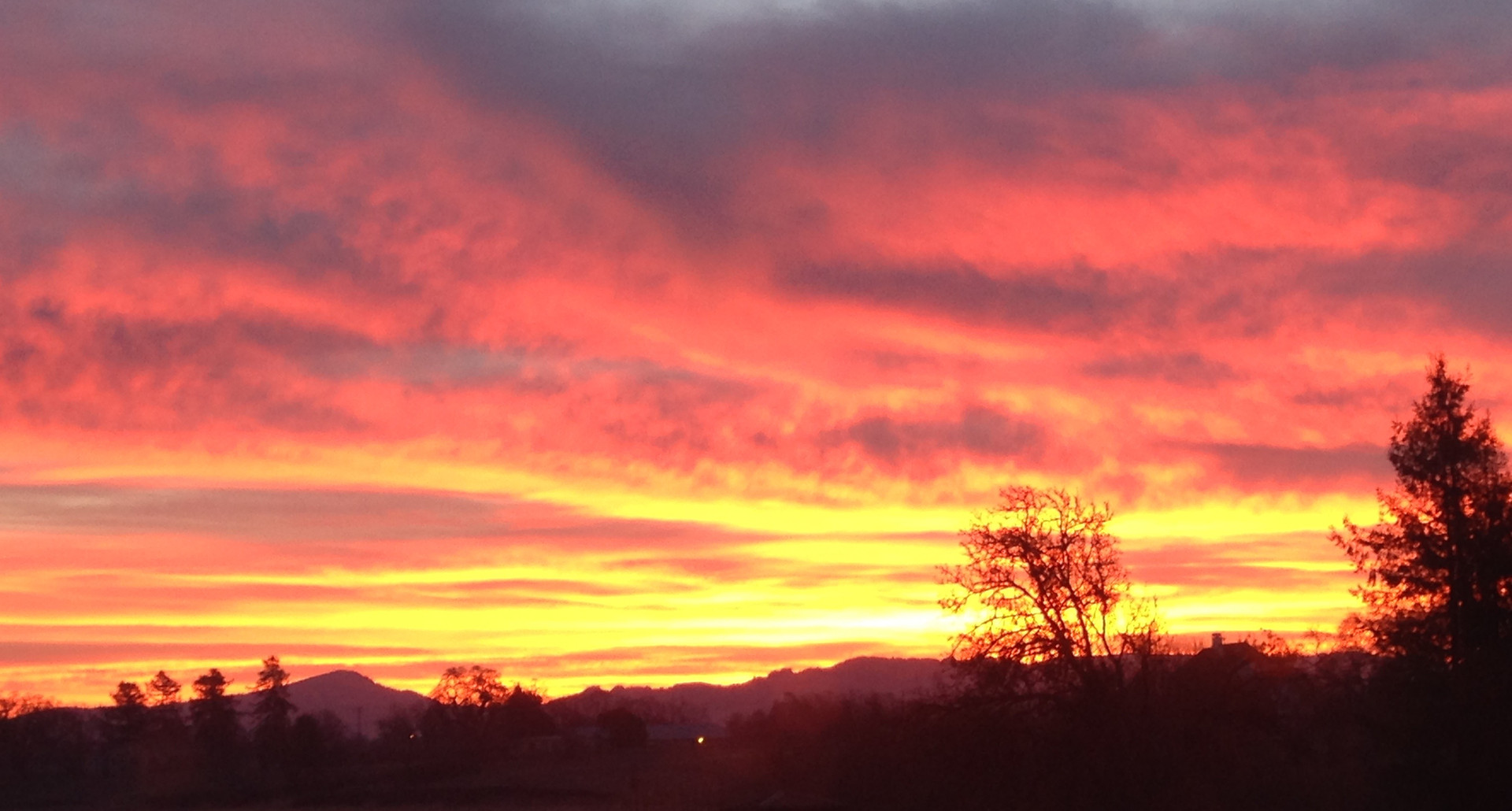 GVS sunrise