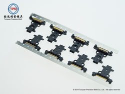 Camera Card Slot Connector