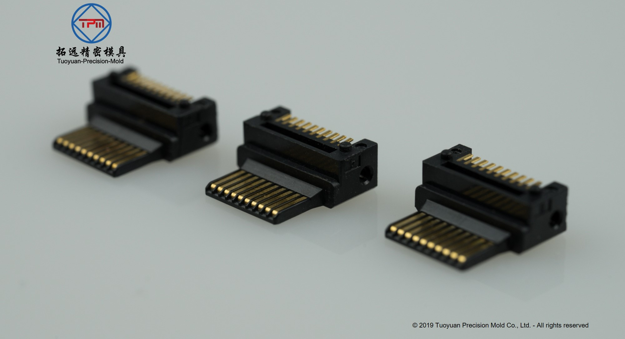 Mobile Phone Connector