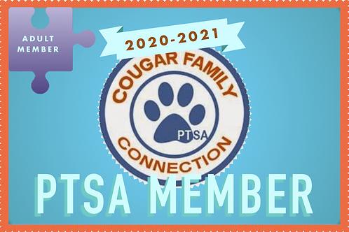 Adult Membership 2020-2021