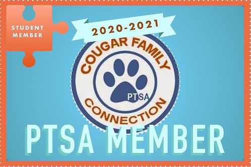 Student Membership 2020-2021