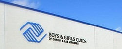 Boys and Girls Club Calendar