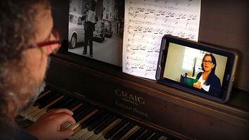 cours de piano en ligne josee fortin