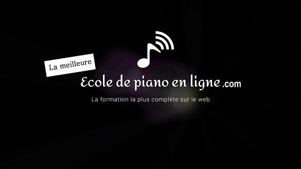 logo la meilleure ecole de piano en ligne