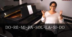 cours de piano débutant