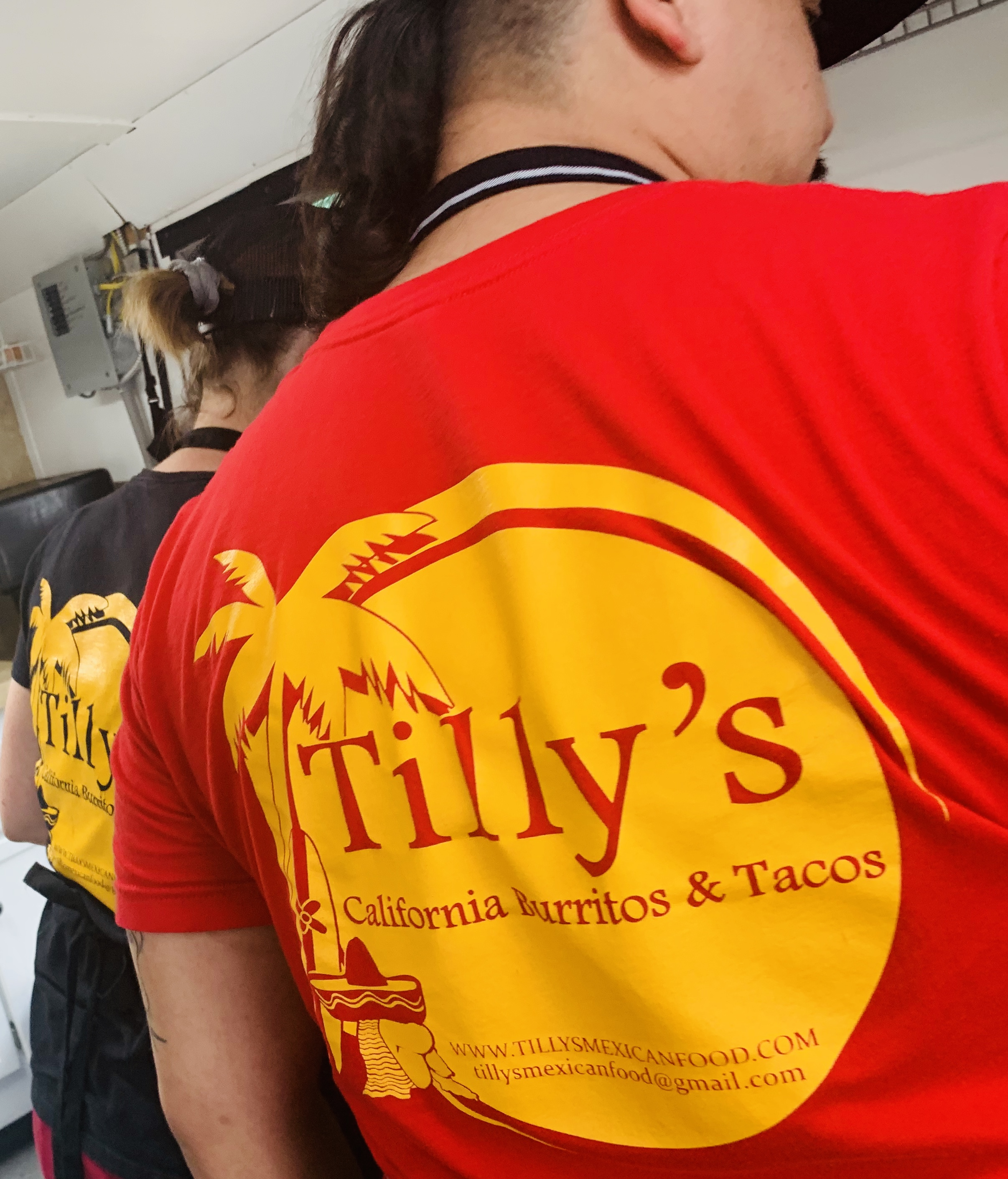 Team Tilly's