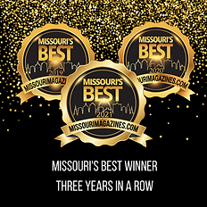 Missouri_s Best winner three years in a