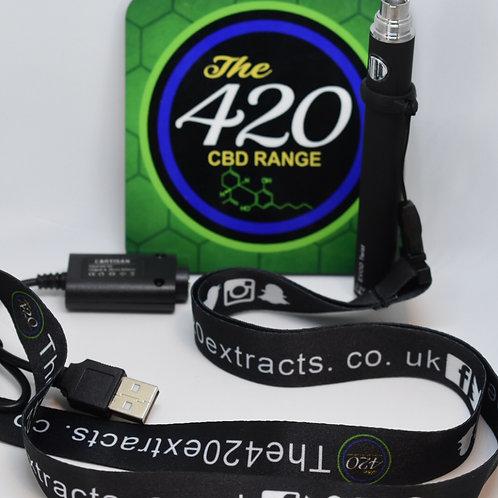 510 vape battery