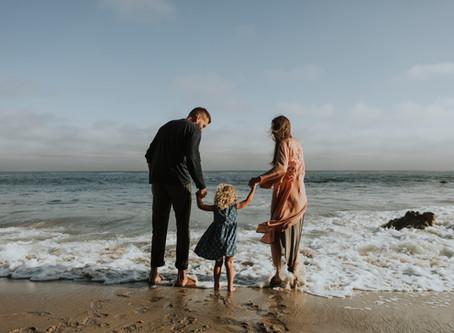 La conciliación familiar en verano