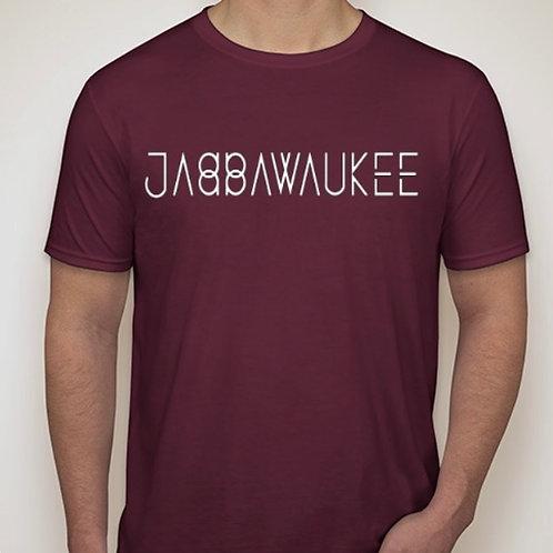 Jabbawaukee - Majestic Maroon T-Shirt