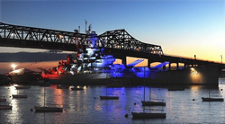 Battleship Cove - Fall River, MA