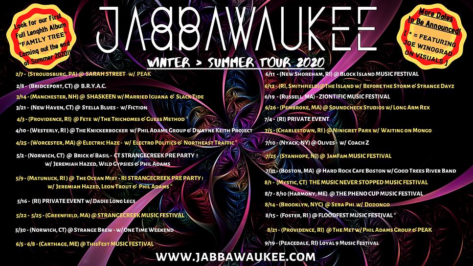 Winter _ Summer 2020 Tour Flyer - 2_25_2