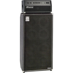 Bass Amps with Power!