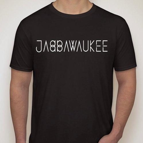 Jabbawaukee - Stealthy Black T-Shirt