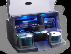 CD / DVD Duplication & Printing