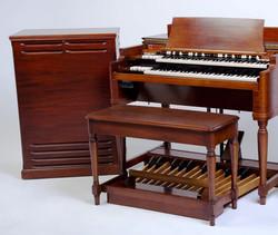 Classic Keys and Modern Electronics