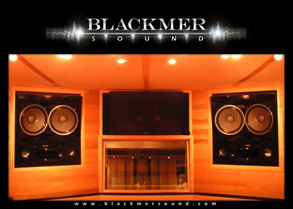 Blackmer Sound