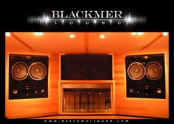 Blackmer Sound
