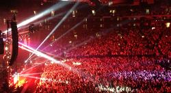 Large Concerts