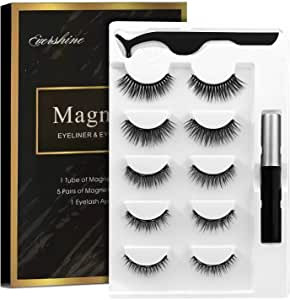 Magnetic Lashes from Amazon