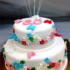 renkli hayata söz pastası
