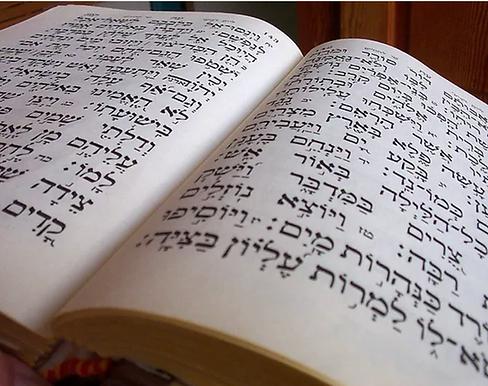 Translating the Hebrew Bible