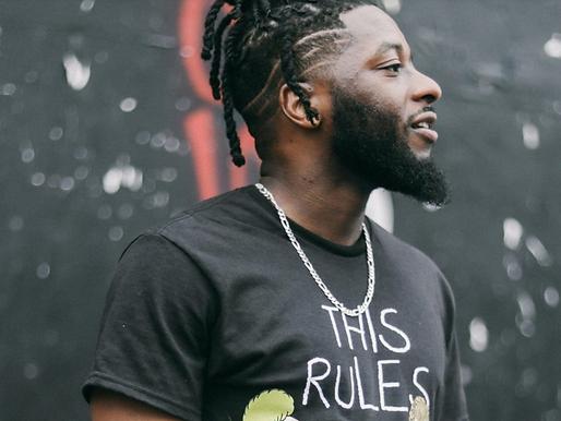 Street Hymns Explains Christian Battle Rap