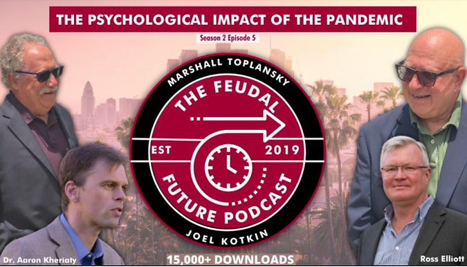 The Psychological Impact of the Pandemic