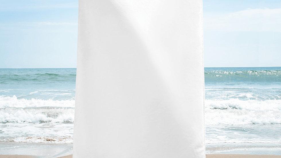 Bee-Sting Racing Beach Towel