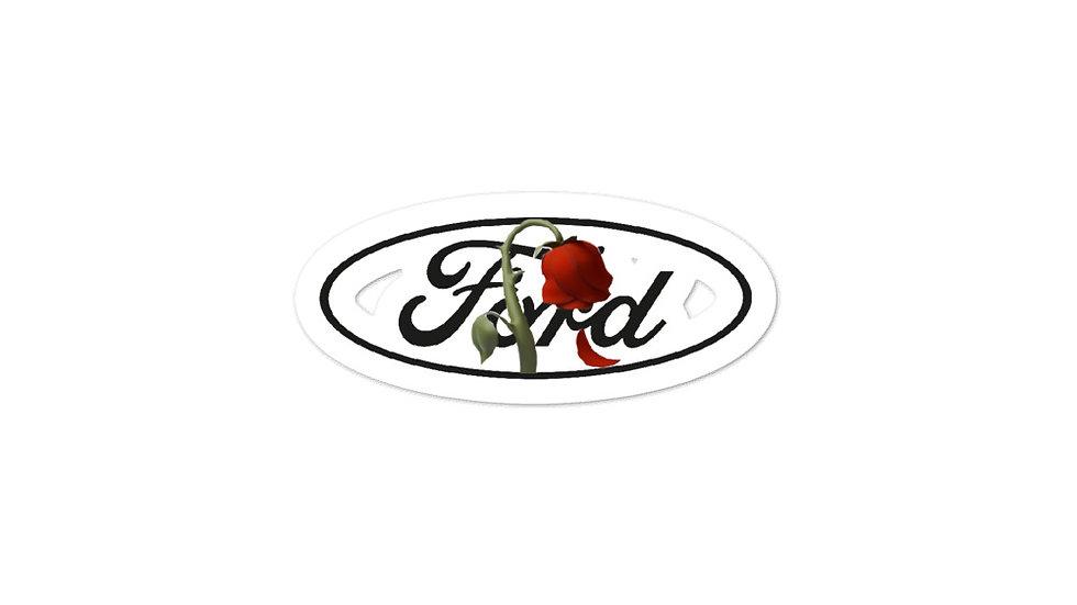 Stella Rose stickers