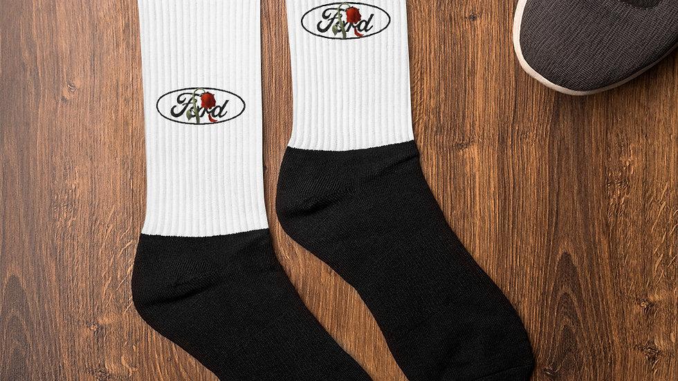 Ford (Stella Rose) Socks