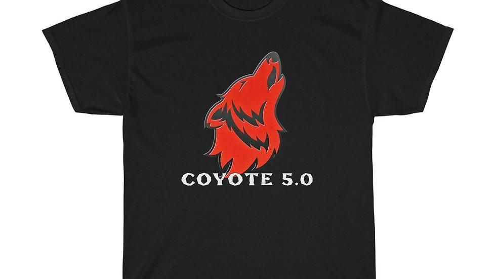 Coyote 5.0 (Stella Rose) Tee