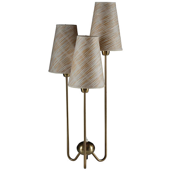 Table Lamp by ASEA