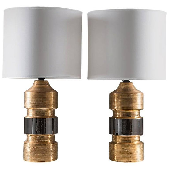Table Lamps by Bergboms (2)
