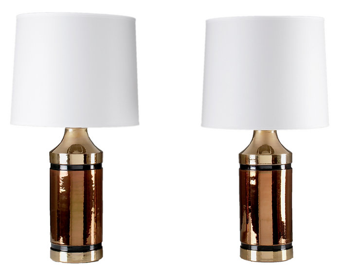 Table Lamps by Bitossi (2)