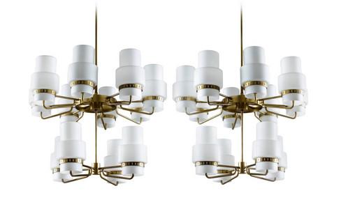 Swedish chandeliers 2 1st modern scandinavian modern design mozeypictures Choice Image