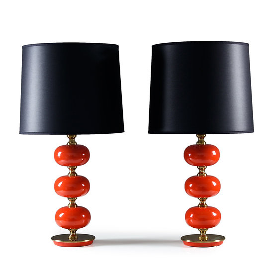 Table Lamps by Stilarmatur Tranås