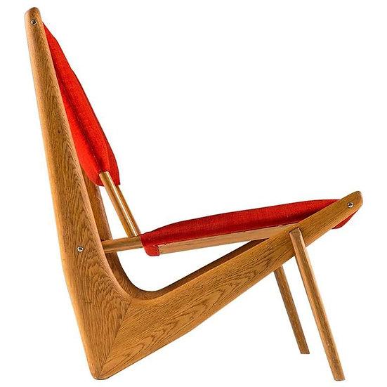 Easy Chair by Bertil V. Behrman