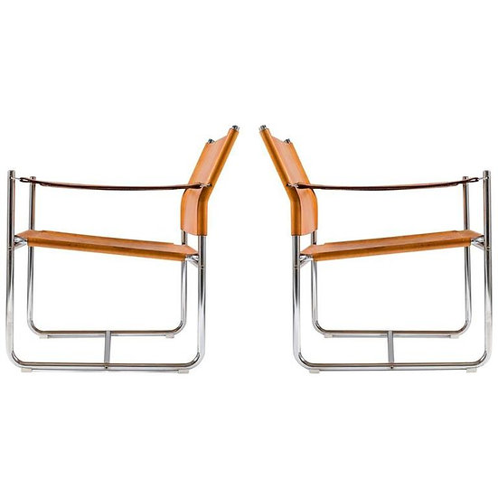Chairs by Karin Mobring (2)