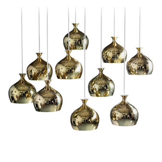 Pendants by Helge Zimdahl