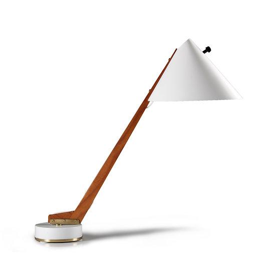 Desk Lamp by Hans-Agne Jakobsson