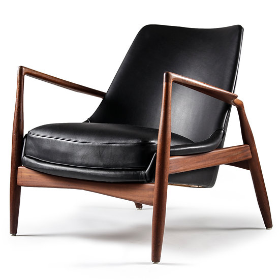 Easy Chair by Ib Kofod-Larsen
