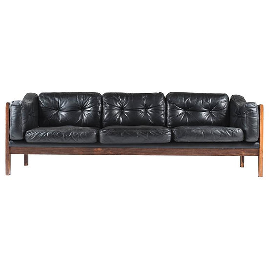 Sofa by Ingvar Stockum