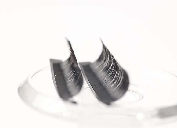 PueppyLashes / Wimpern